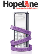 HopeLine® from Verizon