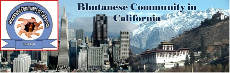 Bhutanese Community in California