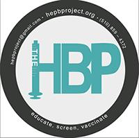 Hepatitis B Project
