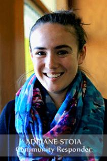 Adriane Stoia