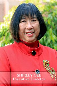 Shirley Gee