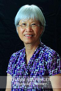 Thanh Ahlfenger