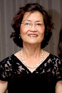 Thuy Huynh