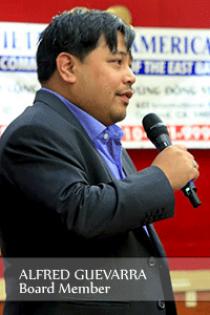 Alfred Guevarra